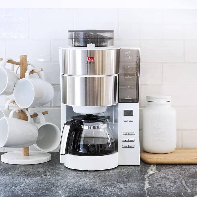 Melitta 10 cup Aroma Fresh Coffee maker