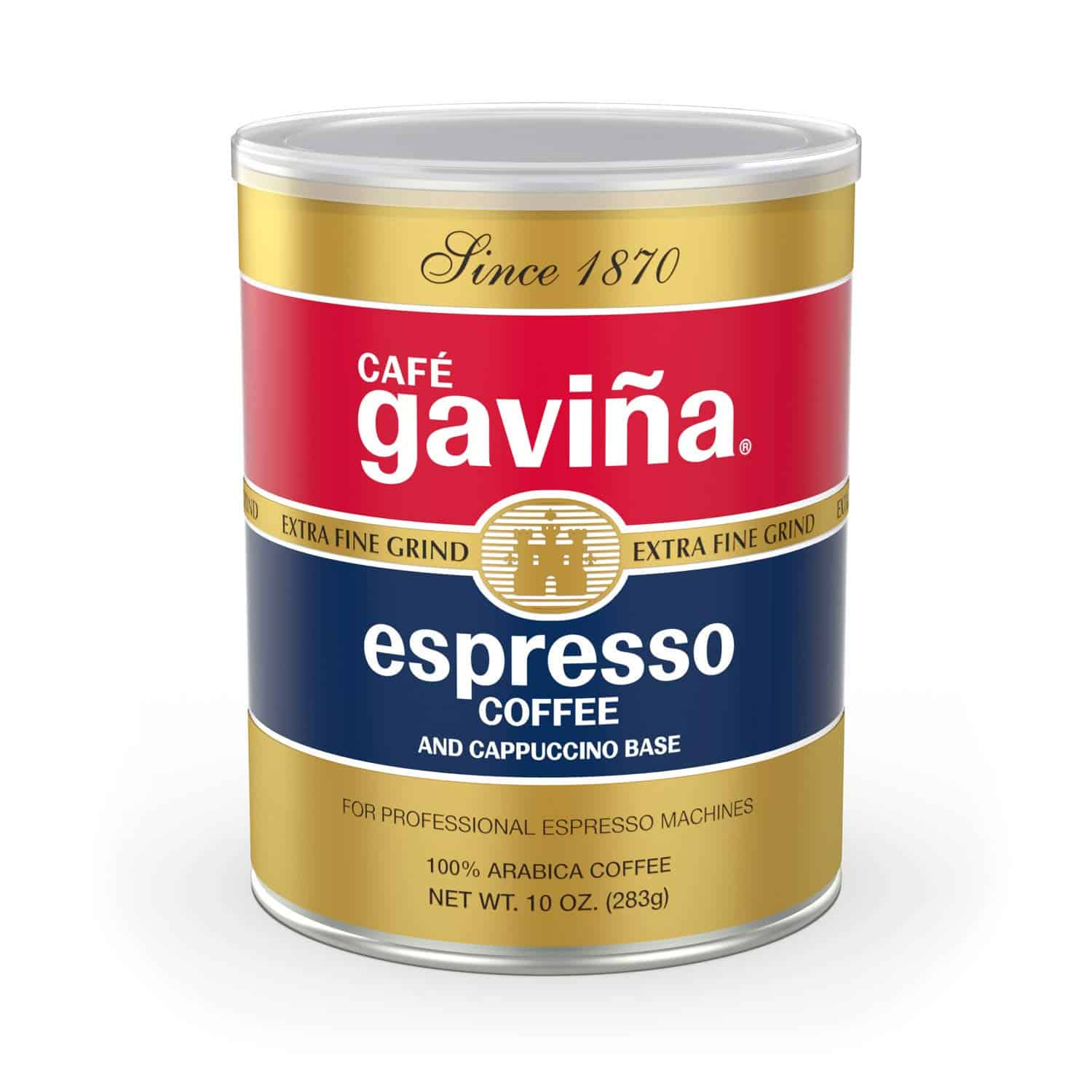 cafe gavina espresso ground coffee