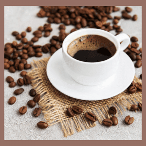 how to make strong coffee in three simple steps