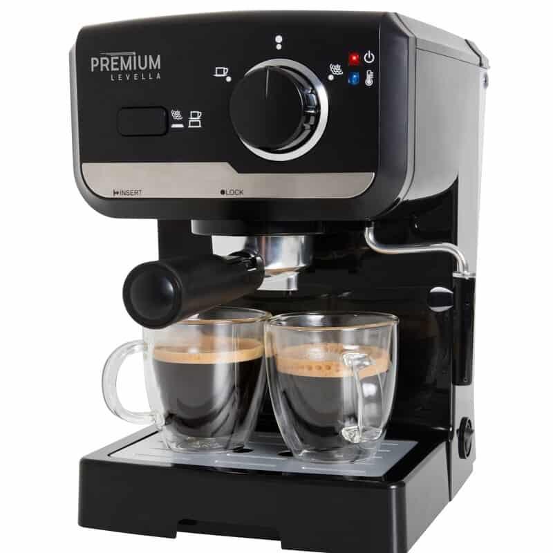 premium cappuccino automatic espresso machine