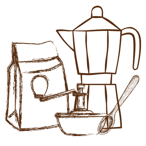how to make espresso with a moka pot