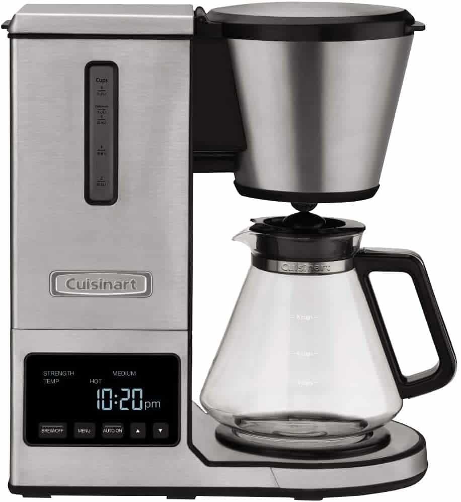 Cuisinart PurePrecision Pour Over Coffee maker