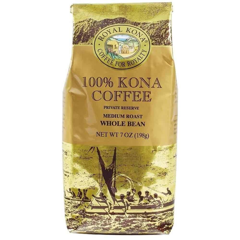 Royal Kona 100% Kona Coffee