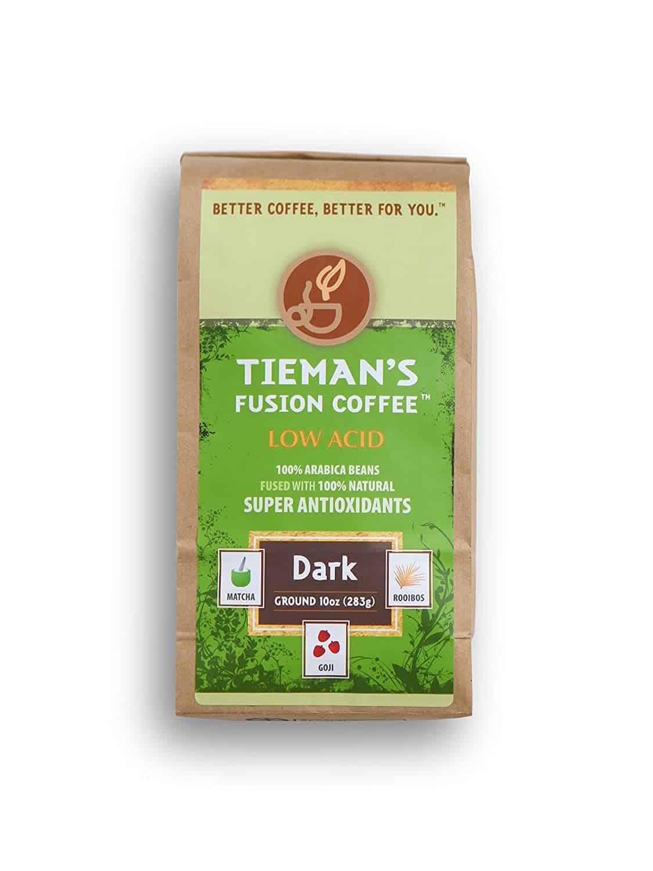 Tiemans Fusion Coffee - low acid