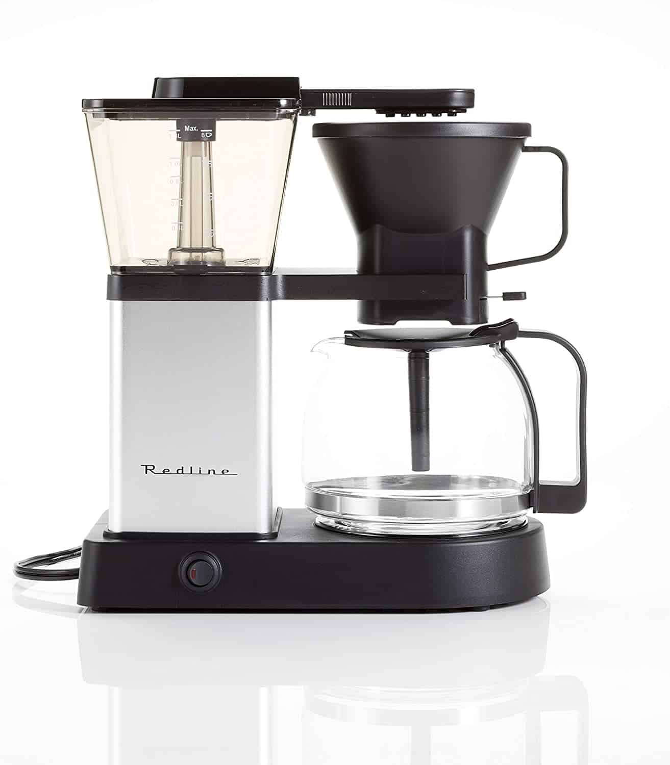 find your best automatic pour over coffee maker
