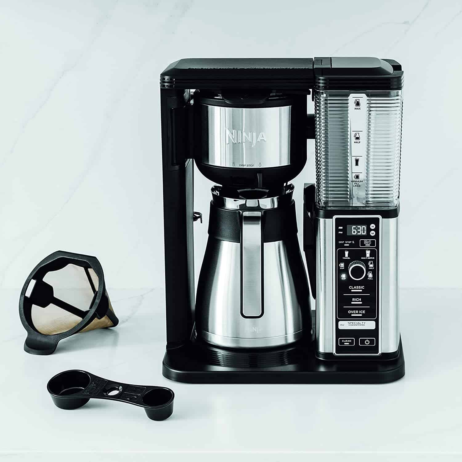 discover the best pour over automatic coffee machine
