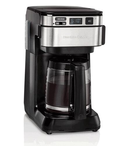 best coffee maker under 50 dollars