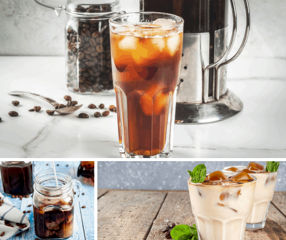 how to make the best coffee for cold brew - a guide