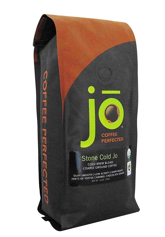stone cold jo - coffee for cold brew