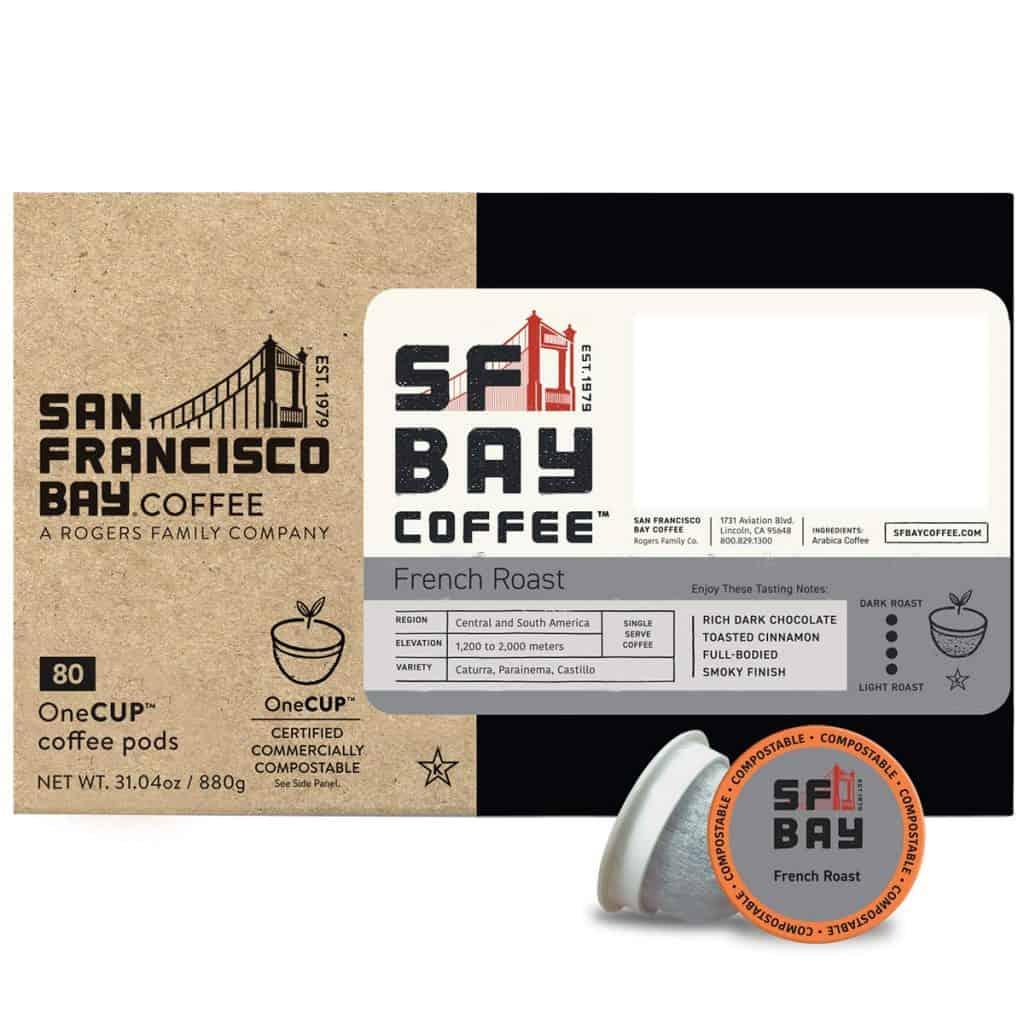 SF bay best dark roast