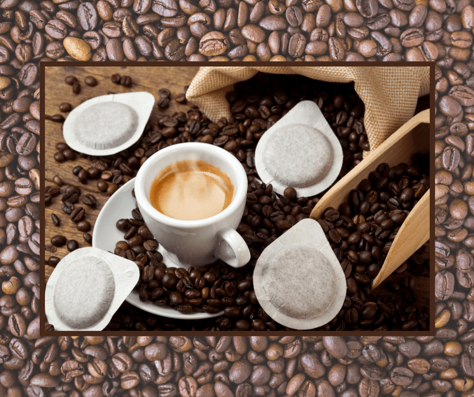 k cups vs coffee pods - what is the difference
