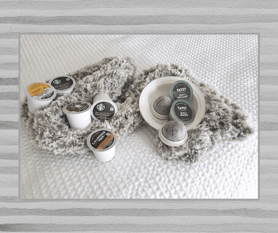 k cups vs coffee pods - whats the difference anyway