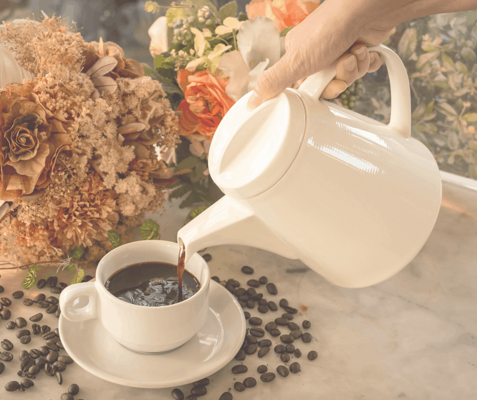 how long is coffee good after brewing