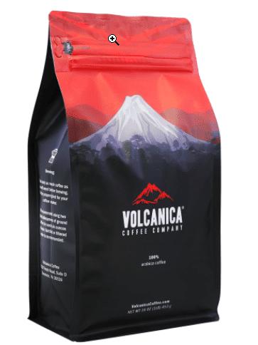 Sumatra Mandheling Coffee Reserve