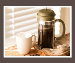 best pre ground coffee for french press