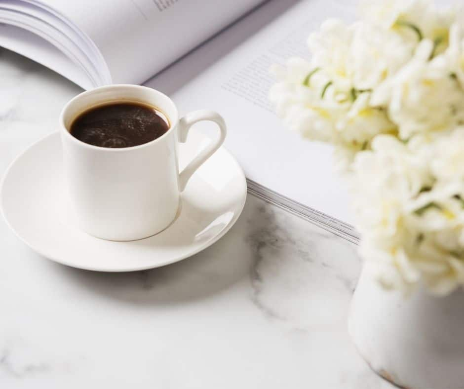 health benefits of organic decaf coffee