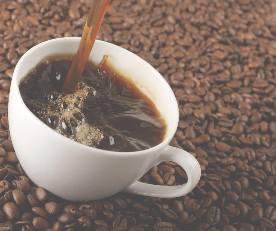 how long can you keep coffee beans?