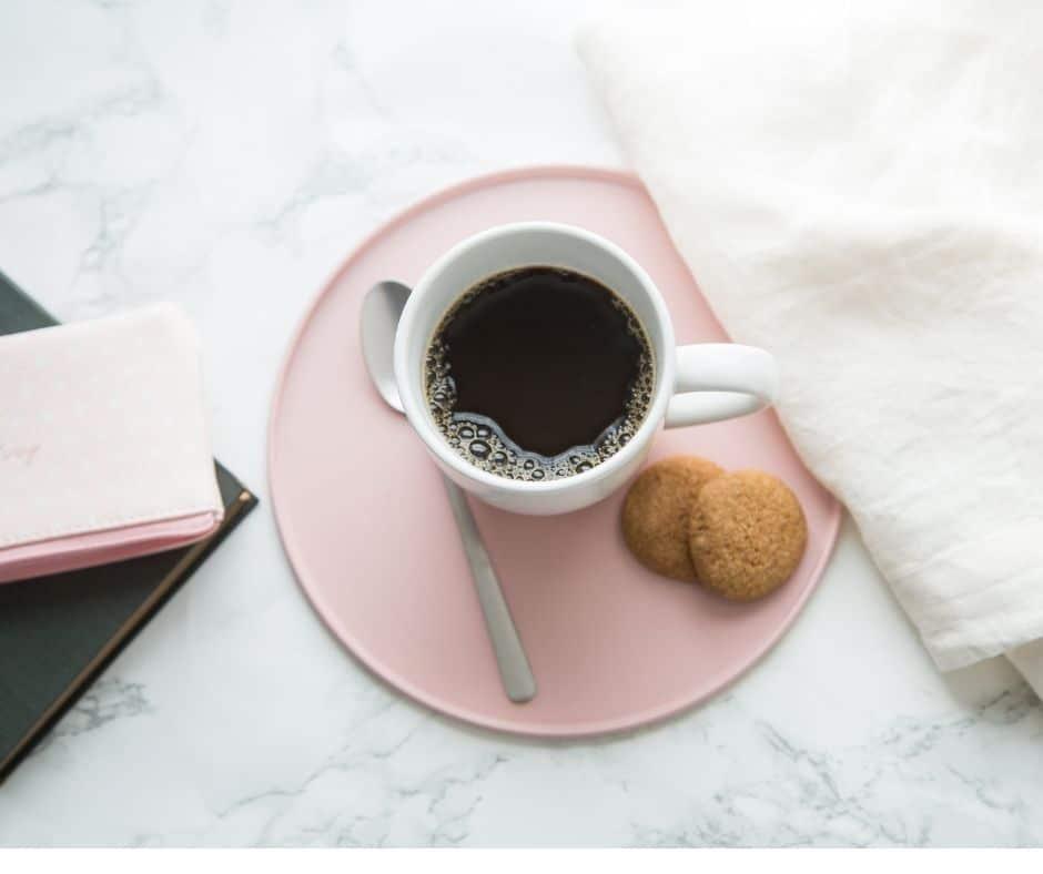 reasons to drink organic decaf coffee