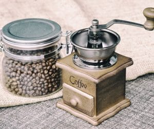 best way to grind coffee beans