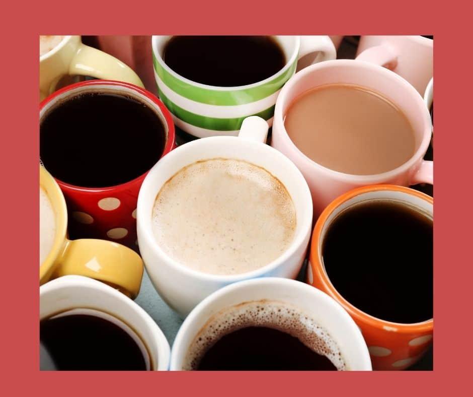 fun ways to make coffee
