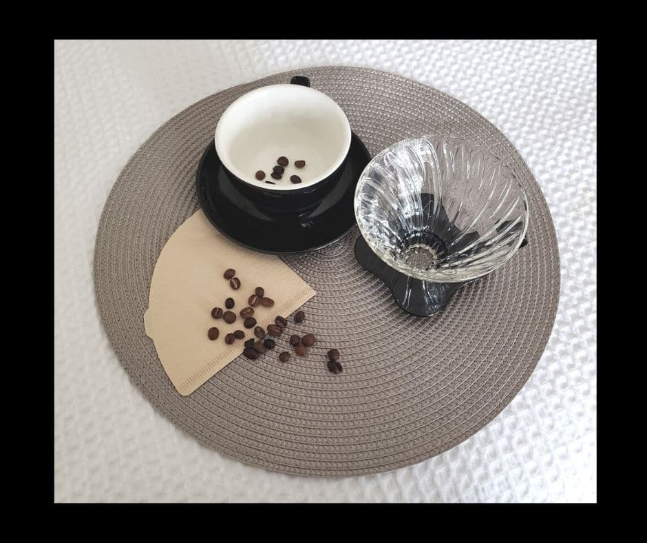 what is a Hario V60?