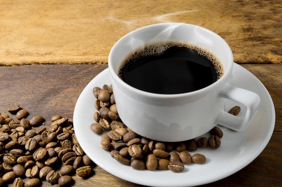 characteristics of light roast coffee