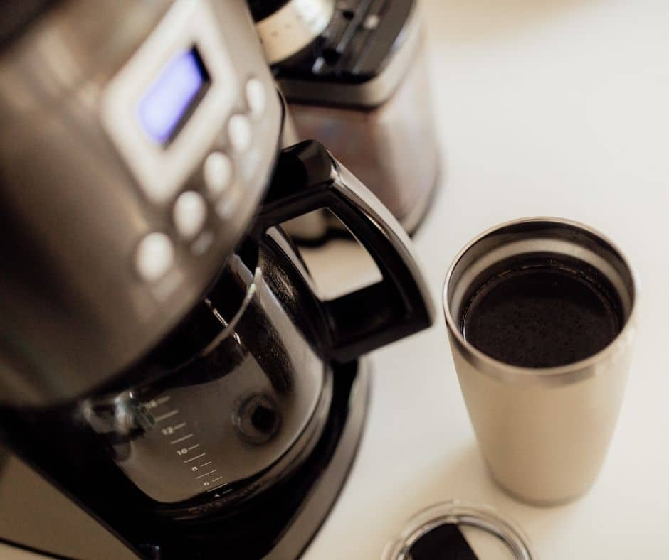 features of a smart coffee maker