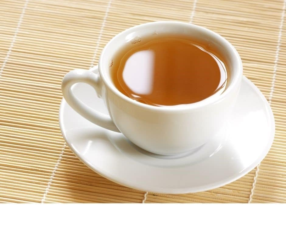 alternatives to caffeine