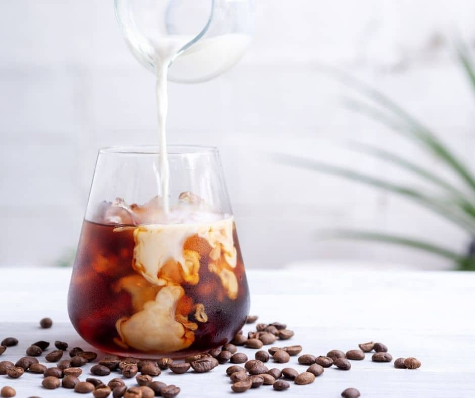 how is cold brew coffee made?