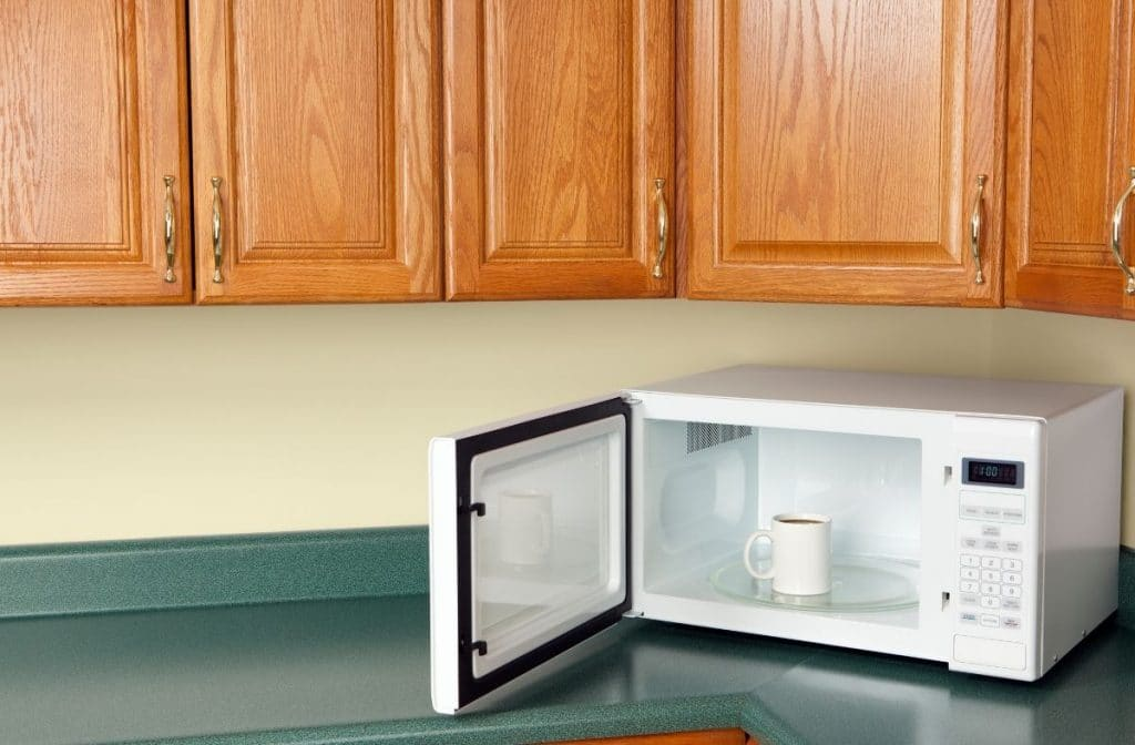 how to make coffee in the microwave