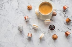 best decaf coffee pods