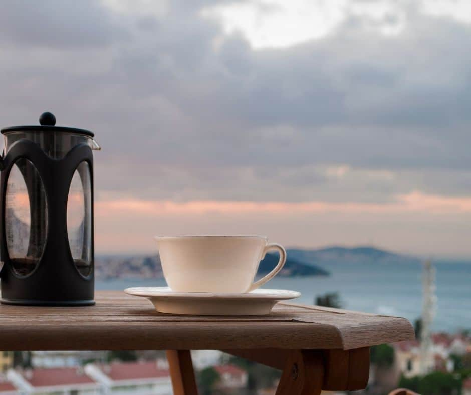 best travel French press for daily use or outdoors