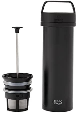 ESPRO PO French press coffee mug